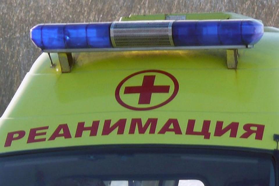 ВПетербурге двухлетняя девочка напилась жидкости для розжига