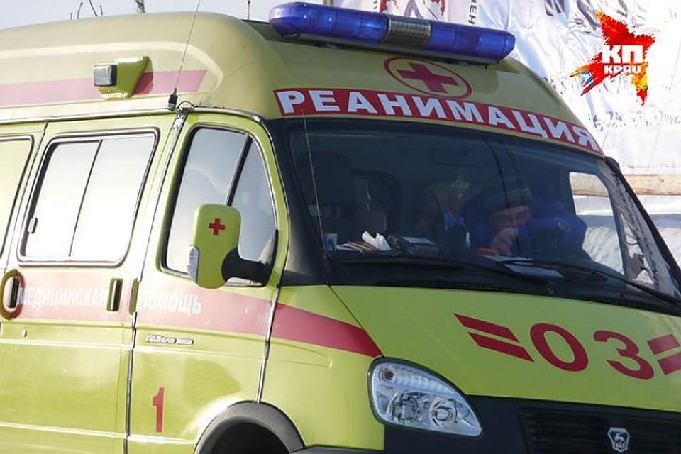 ВЯрославской области мужчина насмерть сбил одного ребёнка иранил другого