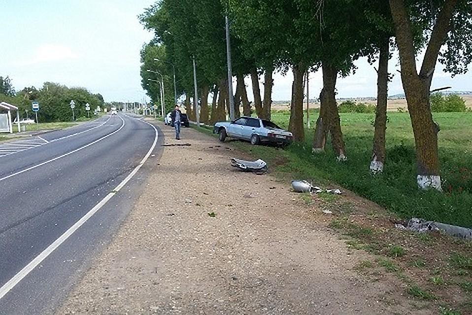 Вжутком ДТП натрассе вКубани умер грудной младенец