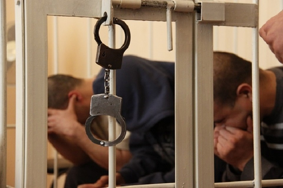 3-х граждан Чувашии подозревают вгрупповом изнасиловании подруги приятеля