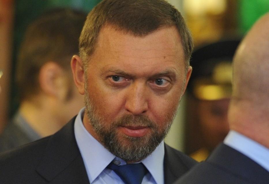 ВВолгограде Олег Дерипаска встретился сБочаровым иУстиновым