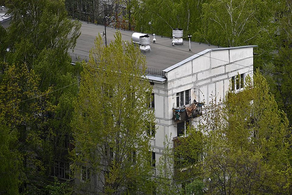 Квартиры в«хрущевках» под снос взлетели вцене