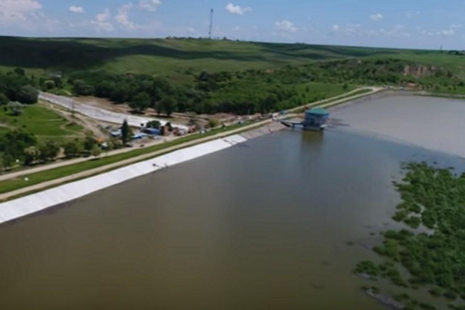 Из-за паводка наСтаврополье эвакуируют 7 населенных пунктов
