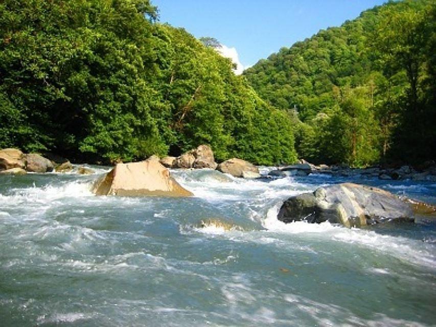 НаКубани объявили экстренное предупреждение из-за угрозы разлива рек