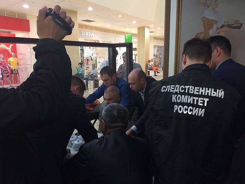 ВУфе мужчина вформе генерала ФСБ «продавал» должность наспиртоводочном заводе