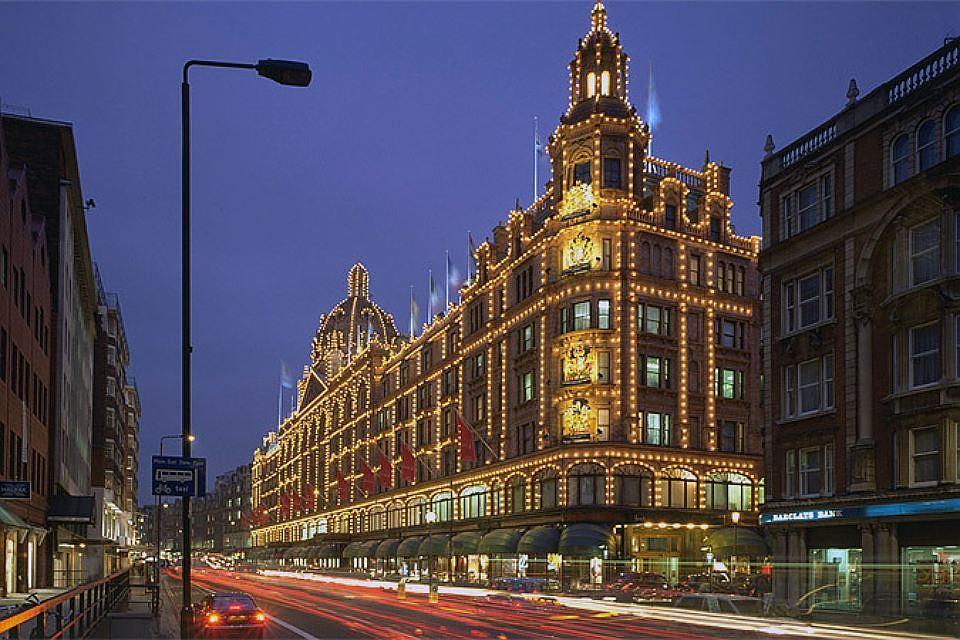 С начала года количество купленной россиянами лондонской недвижимости выросло на 30