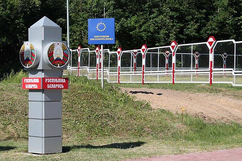 В 2018 «шенген» для белорусов может подешеветь до35евро— МВД