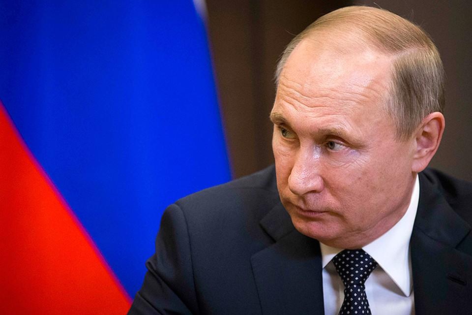 Путин неодобрил поступок Сноудена