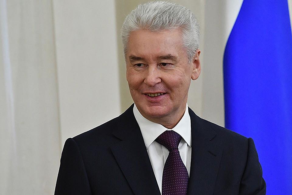 Собянин предсказал падение цен нажилье в российской столице после начала сноса пятиэтажек