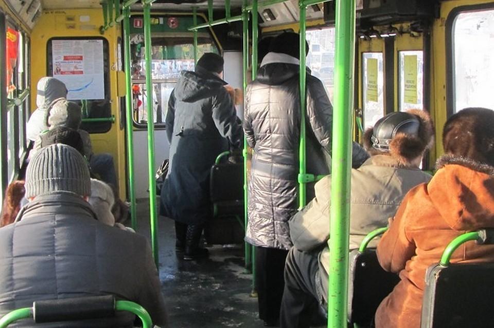 Проезд за17 руб. потранспортной карте вмэрии считают справедливым
