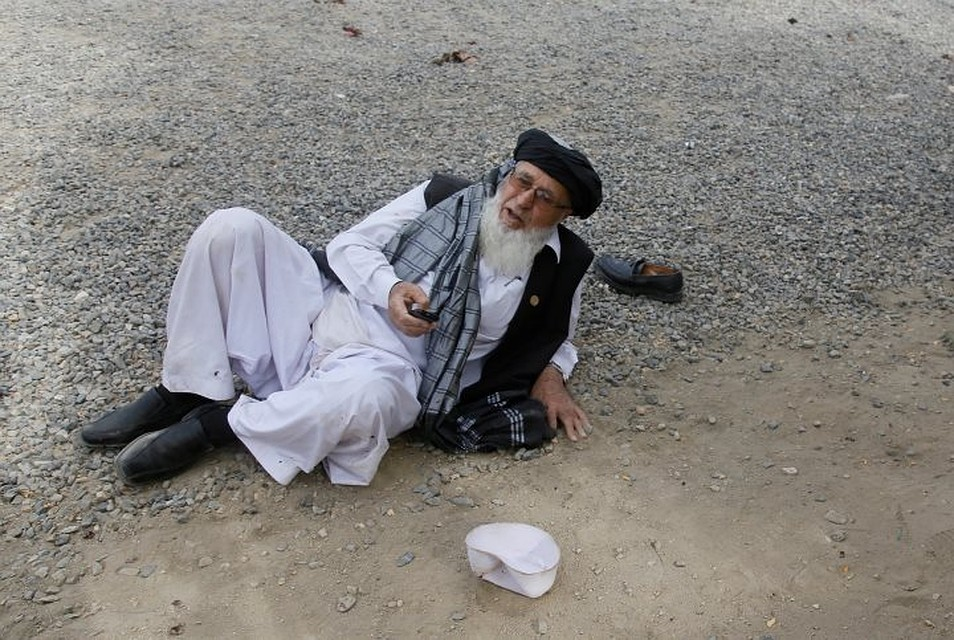 Наборьбу сбедностью Афганистану выделили неменее 500 млн долларов
