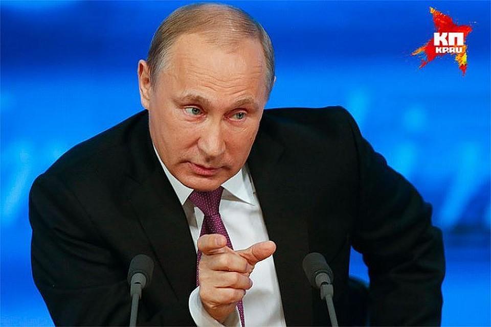 Пожарный изСаратовской области пожаловался Путину на заработную плату в8 тыс.