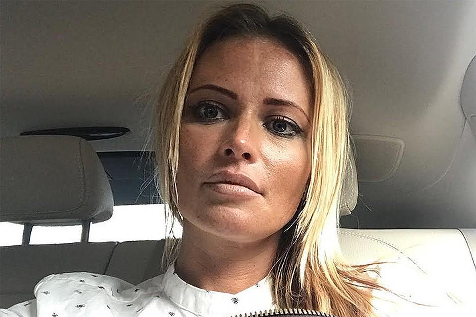 Дана Борисова назвала имя человека, который сделал изнее наркоманку