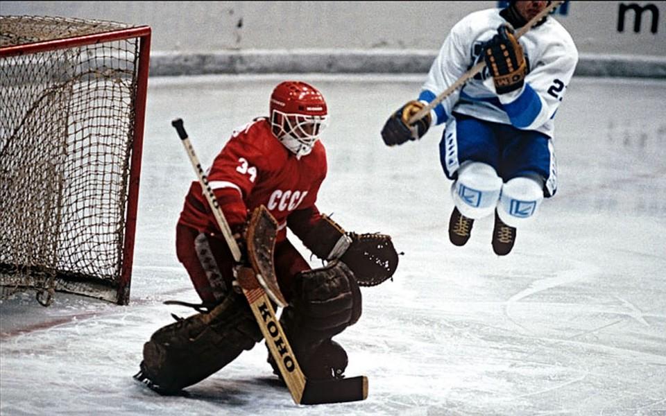 Олимпийский чемпион похоккею Мыльников скончался ввозрасте 58 лет