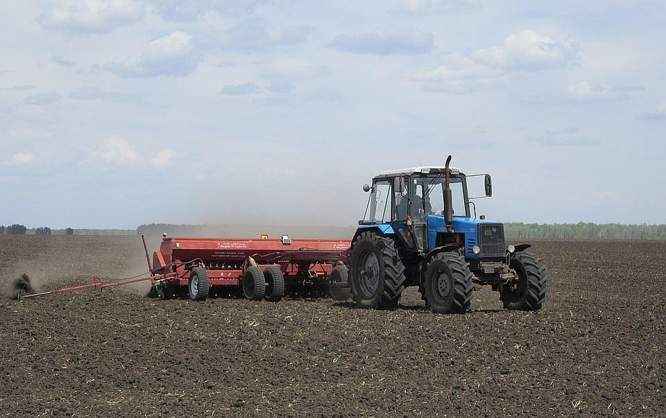 101% отплана выполнили южноуральские аграрии