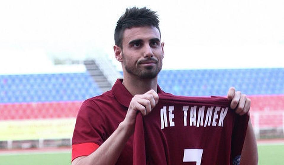 Полузащитник «Црвены Звезды» может перейти в«Арсенал» вслед заБожовичем