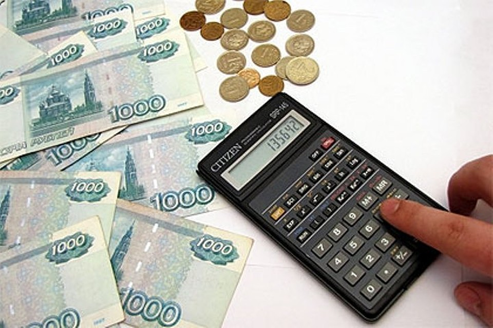 ВКраснодарском крае инфляция загод увеличилась на4,9%