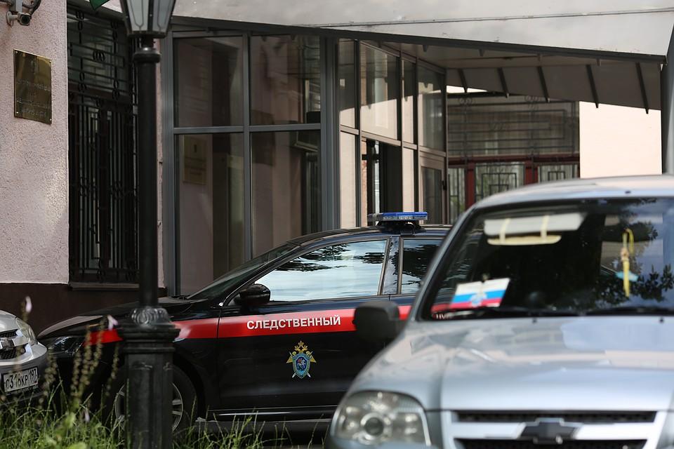 29-летний гражданин  Ярославской области схвачен  поподозрению вубийстве