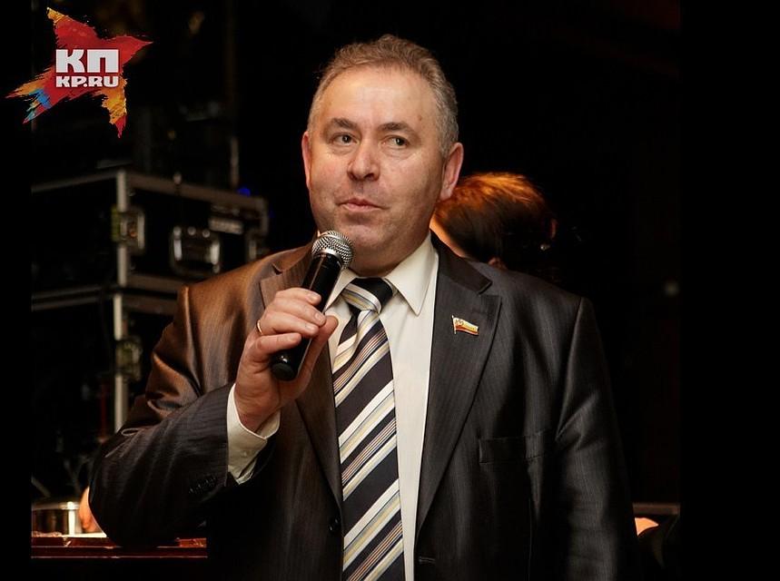 Завзятку задержали прежнего заместителя губернатора Рязанской области Владимира Трушкина