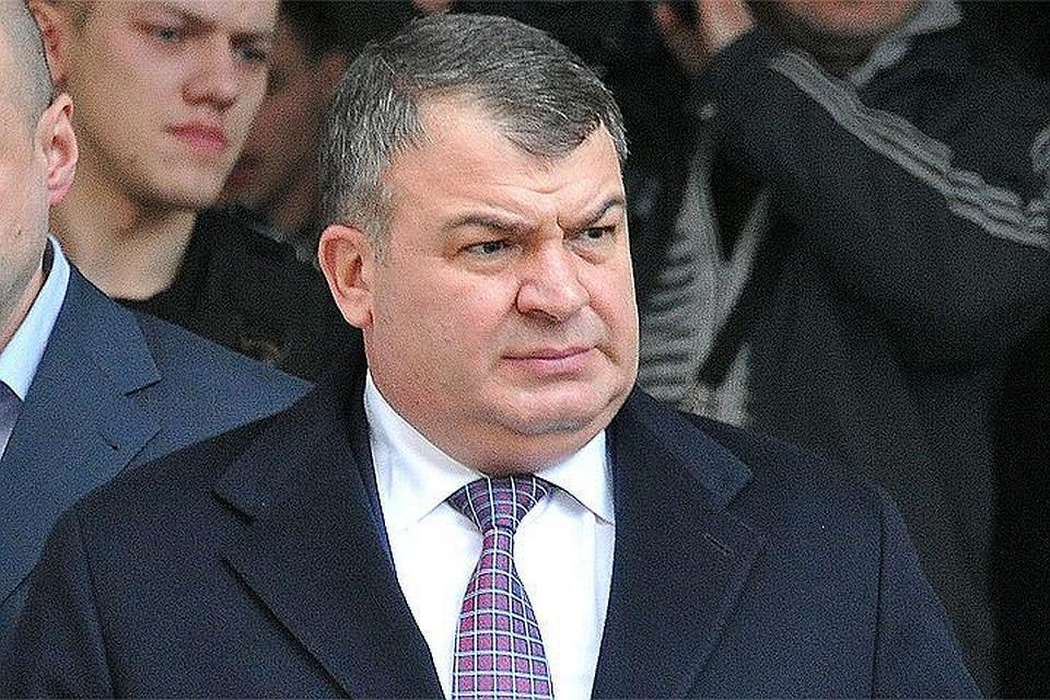 Анатолий Сердюков вошел всостав совета начальников ОАК
