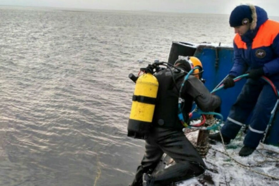 ВТихвине утонула 13-летняя девочка