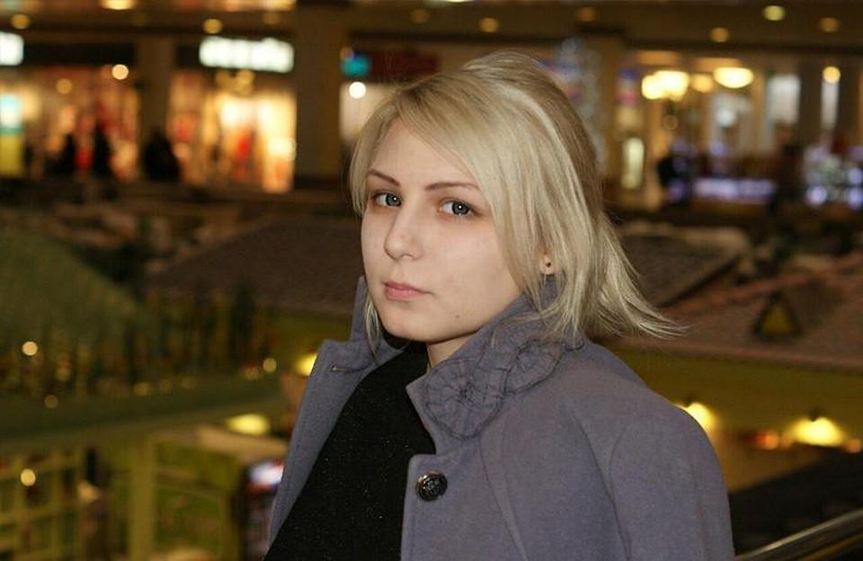 Перестала выходить насвязь: вВоронеже ищут 17-летнюю девушку