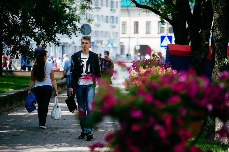 Граждане  Калининграда считают, что экологическая обстановка вгороде улучшается— Исследование