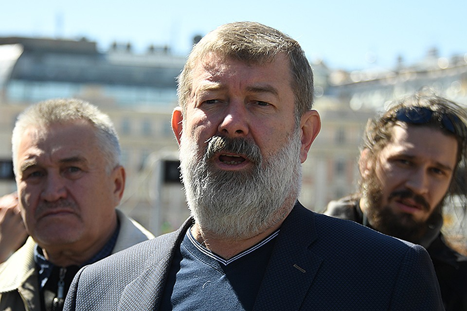 Саратовский оппозиционер Вячеслав Мальцев уехал из РФ