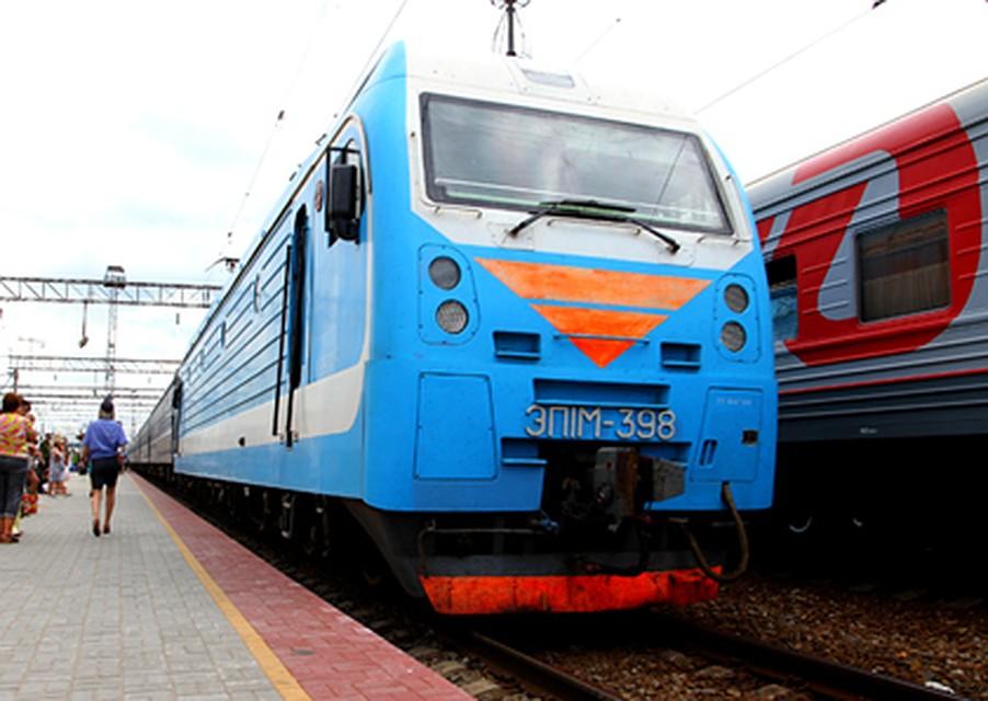«РЖД» построит вКраснодаре три железнодорожных переезда