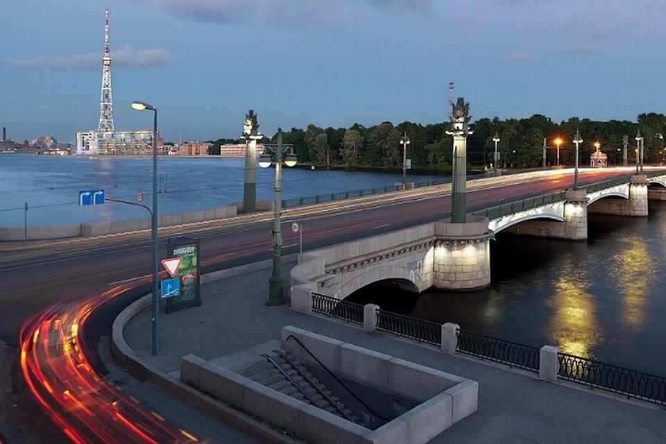 Ремонт стоимостью около 35 млн руб. ограничит движение транспорта поУшаковскому мосту