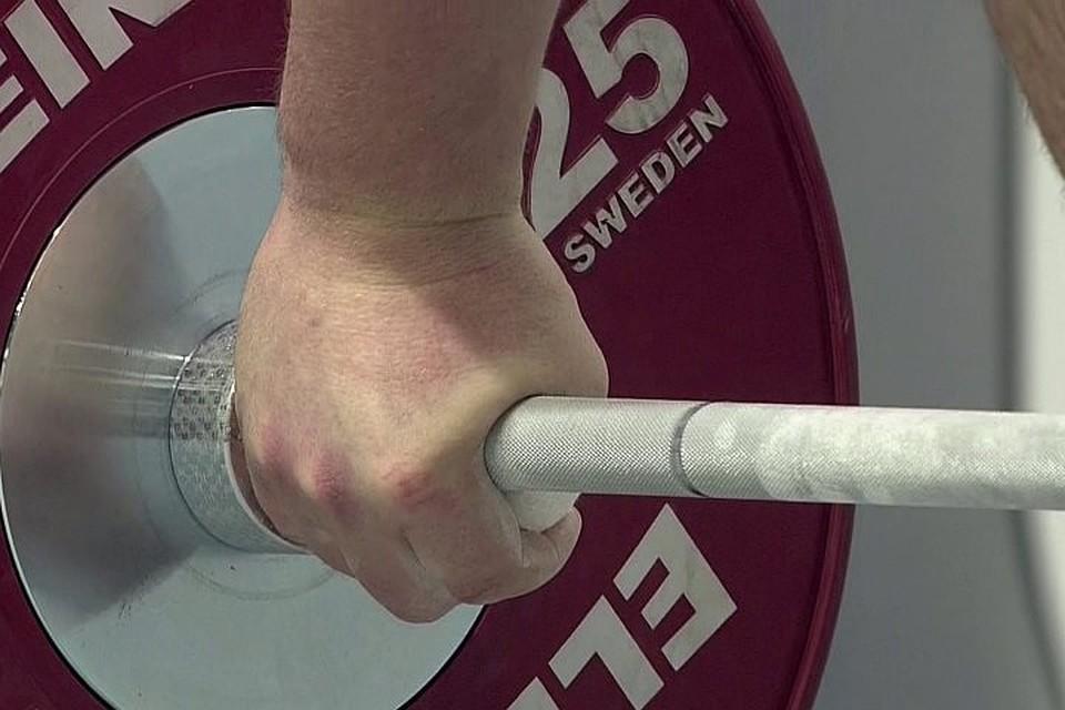 Спортсменка изПодольска стала чемпионкой Российской Федерации потяжелой атлетике