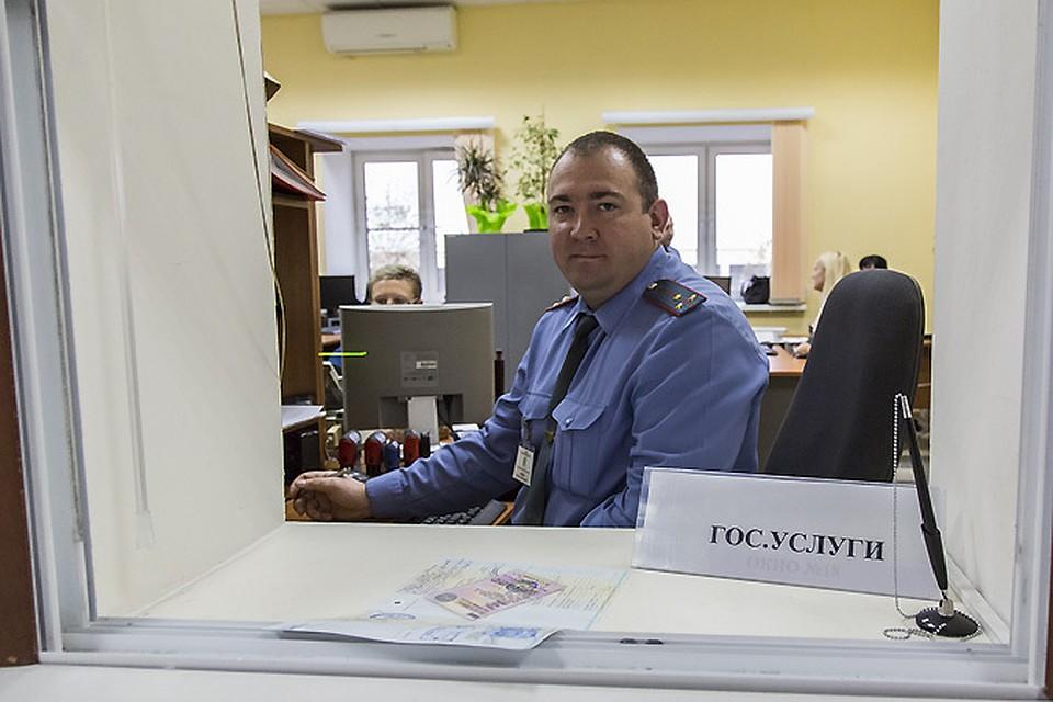 ГАИ: в РФ растет число ДТП из-за неисправности авто