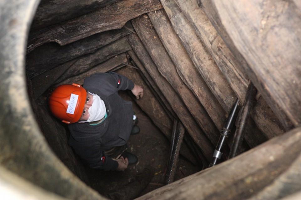 Жильцы домов в 2-х округах Омска насутки остались без холодной воды