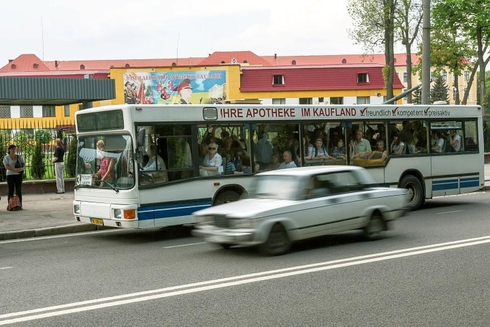 ВоЛьвовской области пассажиры автобуса получили вовремя езды тепловые ожоги ☀