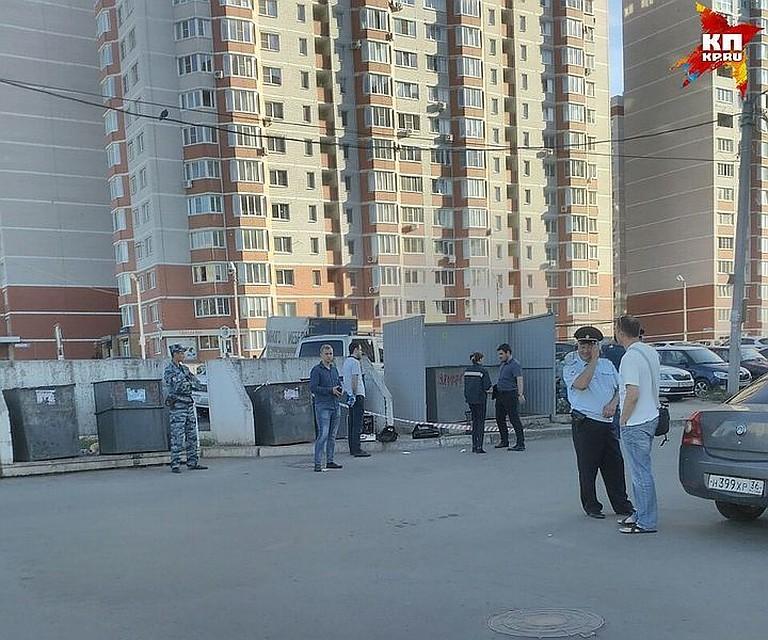 Воронежцы обратились кГордееву спросьбой установить бэби-боксы