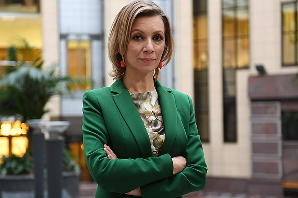 МИД РФ : США отказались выдавать визы русским  дипломатами