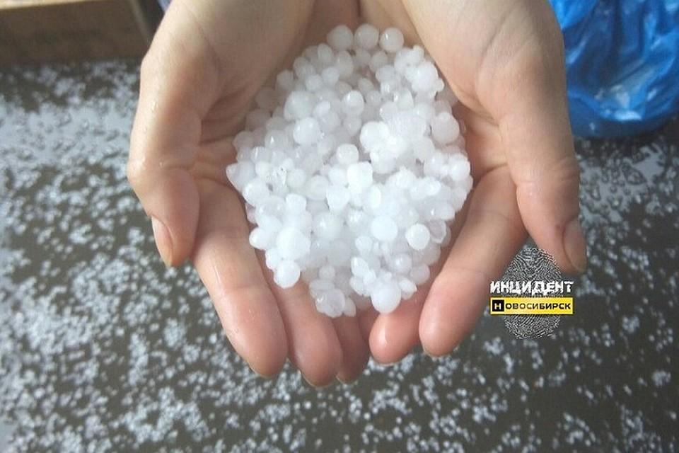 Погода вНовосибирске на17-19июля: дожди игрозы