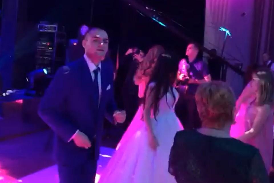 Вотношении краснодарской судьи начата проверка из-за шикарной свадьбы