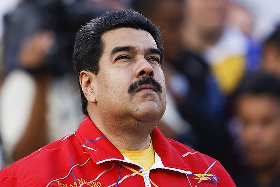Назначенный парламентом член Верховного суда Венесуэлы схвачен