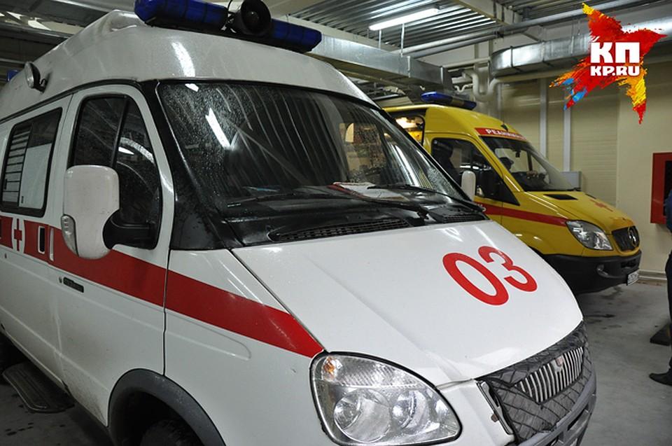 Потолок илампа рухнули наголову посетительницы банка «Левобережный»