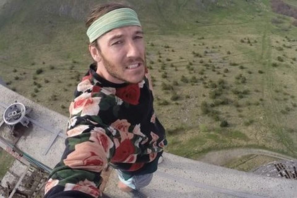 Путешественник побывал в50 государствах без полетов насамолете