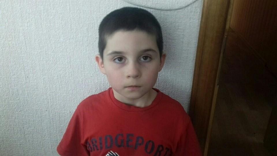 ВКалининграде разыскивают 7-летнего ребенка
