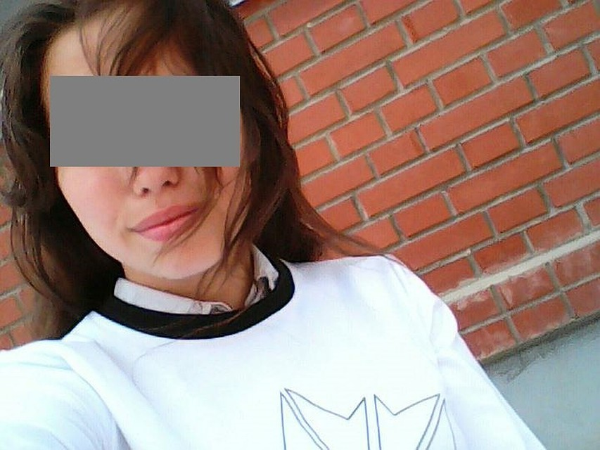Подозреваемый вубийстве 14-летней девушки схвачен под Челябинском