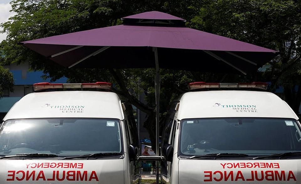 Ввагоне грузового поезда навокзале в«Поднебесной» произошел взрыв