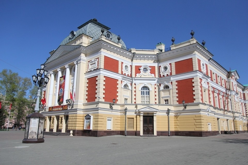 Нафестивале актуальной для нашего времени драматургии вИркутске покажут 18 спектаклей