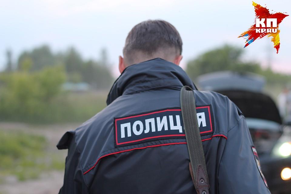 Новосибирские полицейские задержали наркодилера изЯкутии