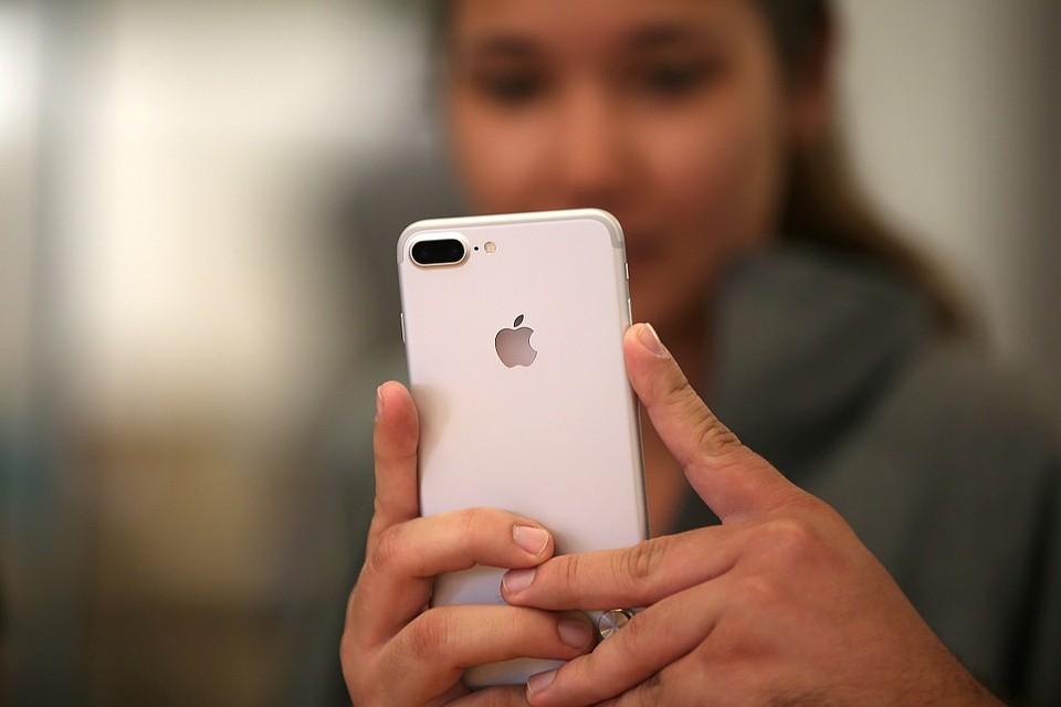 В РФ некоторые модели айфонов упали вцене на40%