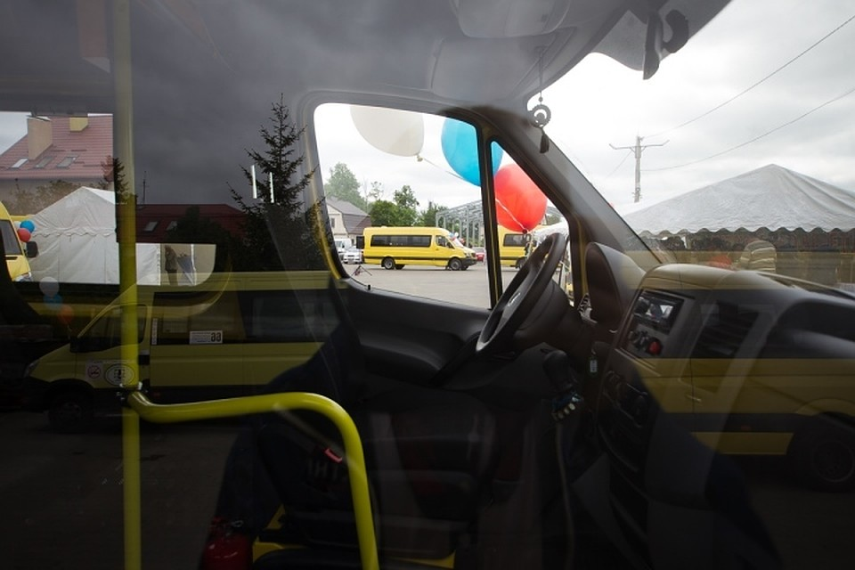 Водителя «маршрутки», избившего дубинкой пассажира, ожидает суд