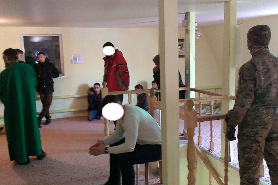 ВБашкирии задержаны трое членов ячейки экстремистской международной организации