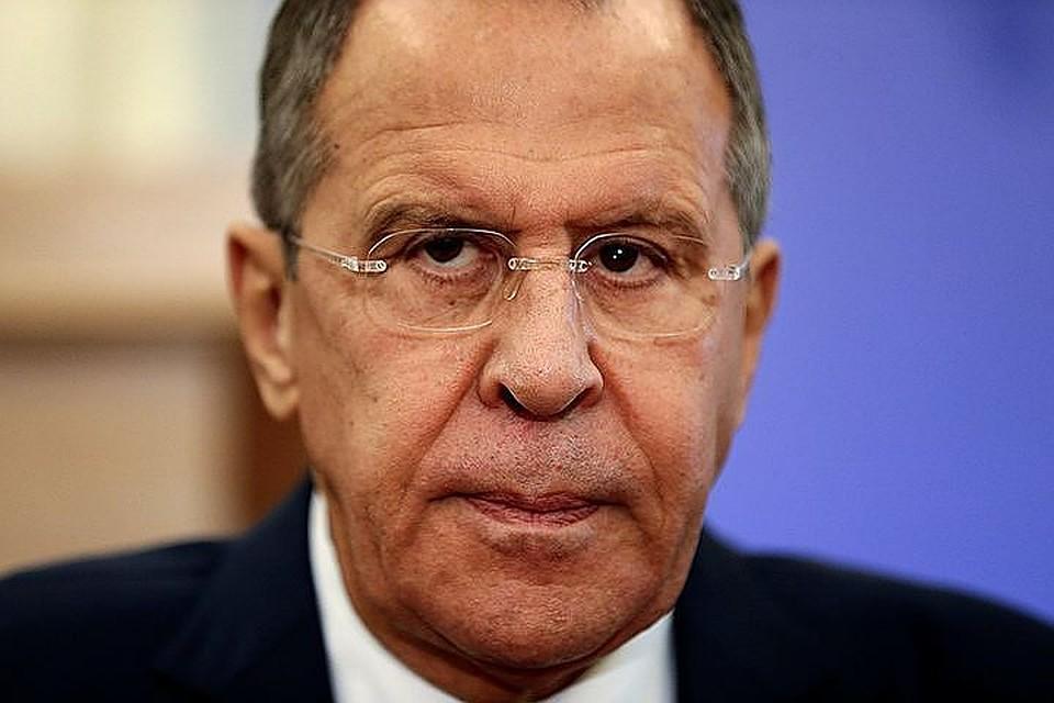 Лавров назвал риски войны между КНДР иСША высокими